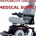 Rehoboth Discount Medical Supply