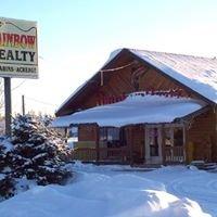 Island Park Idaho vacation cabin rentals - Rainbow Realty