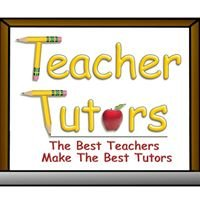 Teacher Tutors