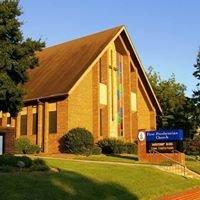 First Presbyterian Church of Thomasville, NC