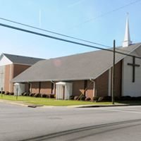 Roanoke Rapids Church of God