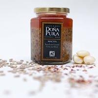 RECETAS Doña Pura Salsas Gourmet
