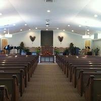 Tidewater Baptist Church