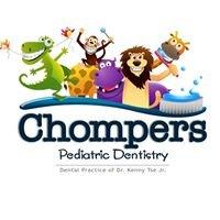 Chompers Pediatric Dentistry