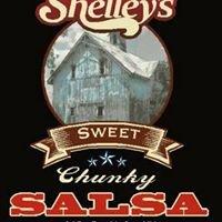Shelley's Sweet & Chunky Salsa