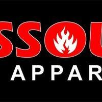 Missouri Fire Apparatus