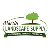Martin Landscape Supply