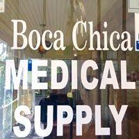 Boca Chica Medical Supply
