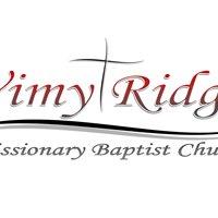 Vimy Ridge Missionary Baptist Church