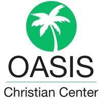 Oasis Christian Center & Retreat