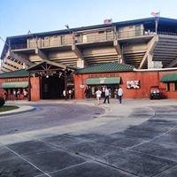 Mobile Bay Bears Stadium