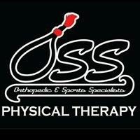 OSS Arizona: Physical Therapy