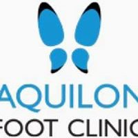 Aquilon Foot Clinic by Stéphanie Shlemkevich