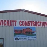 Wickett Construction LLC