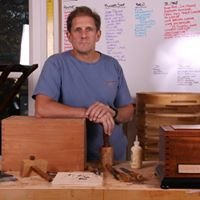 Michael Fitzpatrick Furniture Maker