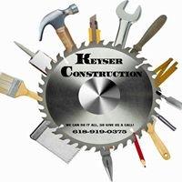 Keyser Construction