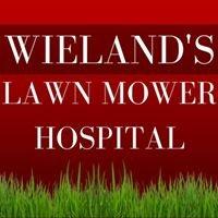 Wieland's Lawn Mower Hospital