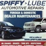 Spiffy Lube Autocare