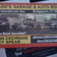 Kash's Garage & Used Car Sales