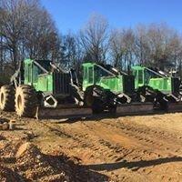 Griffin Logging, Inc.