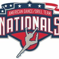 University of North Texas - American Dance and Drill National Championship