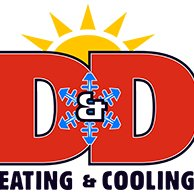 D & D Heating and Cooling Inc.