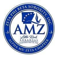 Alpha Mu Zeta Chapter - Zeta Phi Beta Sorority, Inc.