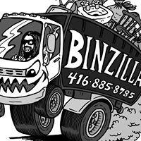 Binzilla