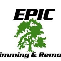 EPIC Tree Trimming & Removal
