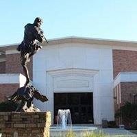 University of South Alabama Laidlaw Performing Arts Center