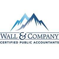 Wall & Company, Certified Public Accountants