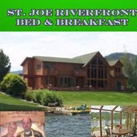 St Joe Riverfront Bed and Breakfast