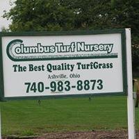 Columbus Turf LLC