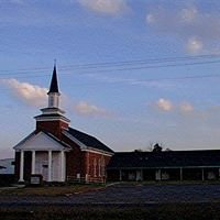Usher's Temple Cme Church