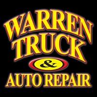 Warren truck and auto repair