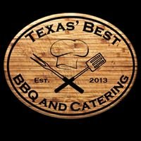 Texas' Best BBQ and Catering