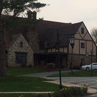 Aronomink Golf Club