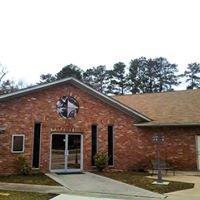 Whispering Pines Baptist Church