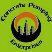 Concrete Pumping Enterprises