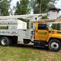 Clean Cut Tree Service Inc.