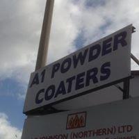 A1 Powder Coaters Ltd