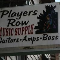 Players Row Music