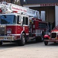 Diamondhead Fire Department