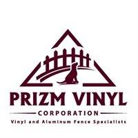 Prizm Vinyl Fence