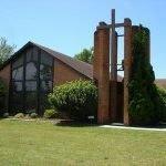 Mt. Zion United Methodist Church in Grandy