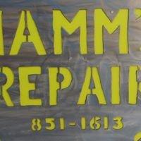 Hamm's Repair