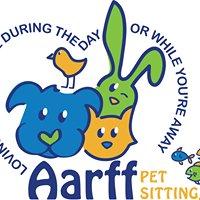 Aarff Pet Sitting - Nocatee