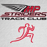 M P Striders Youth Track Club