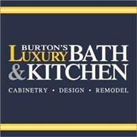 Burton's Luxury Bath & Kitchen