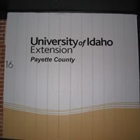 UI Extension, Payette County